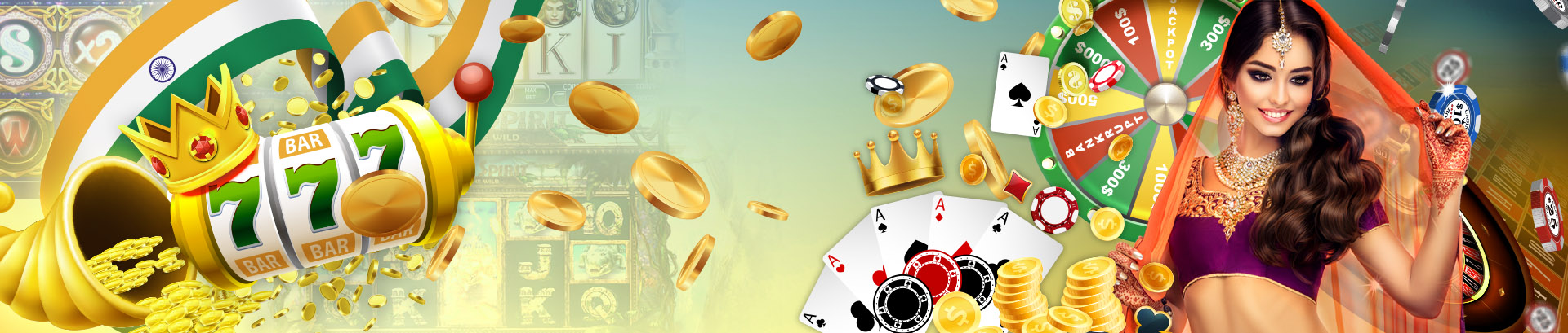 Online Gambling- Your Complete Guide to Playing Casino Games in Legal Indian Online Casinos